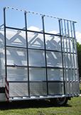 Tekimex glasstativ til bilen - Type 5